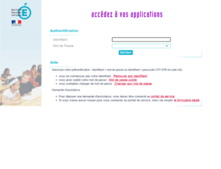 bv.ac-grenoble.fr screenshot