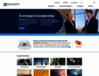bv.com screenshot