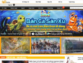 bv.playpark.vn screenshot
