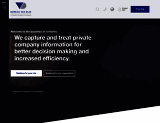 bvdinfo.com screenshot