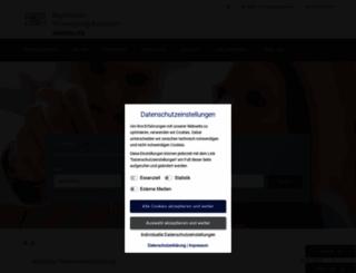 bvk-immobilien.de screenshot