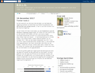 bvlg.blogspot.de screenshot