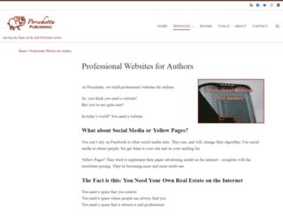 bwhwebdesigns.com screenshot