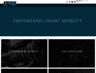 bwigroup.com screenshot