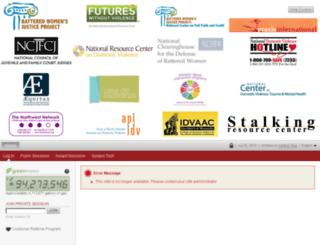 bwjp.ilinc.com screenshot