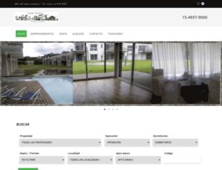 bwprop.com.ar screenshot