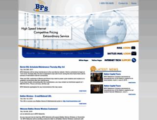 bxwireless.net screenshot