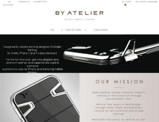 byatelier.com screenshot