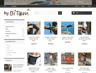 bybitom.com screenshot