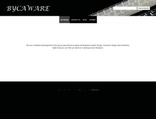 bycaware.com screenshot
