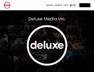 bydeluxe.com screenshot