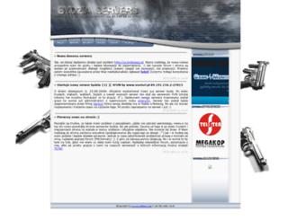 bydzia.hostings.pl screenshot