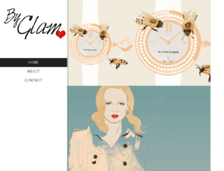 byglam.com screenshot