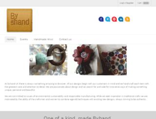 byhanduk.com screenshot