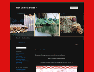 bymystic.wordpress.com screenshot