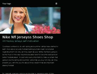 bynfljerseys.pagelanding.net screenshot