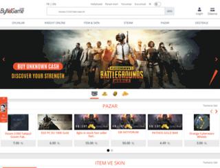 bynogames.com screenshot