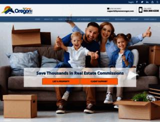 byowneroregon.com screenshot