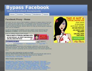 bypassfacebook.us screenshot
