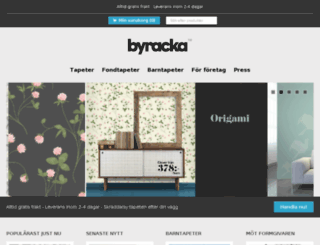 byracka.com screenshot
