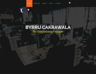 byrru.com screenshot
