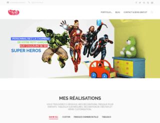 byscat.com screenshot