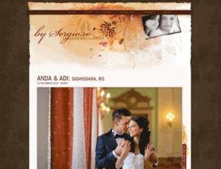 bysergio.com screenshot