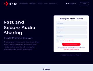byta.com screenshot