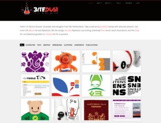 bytedust.com screenshot