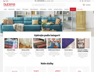 bytema.cz screenshot