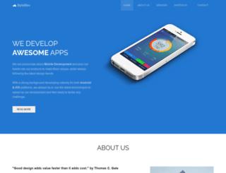 byterev.com screenshot