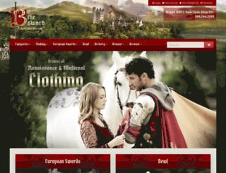 bytheswordinc.com screenshot