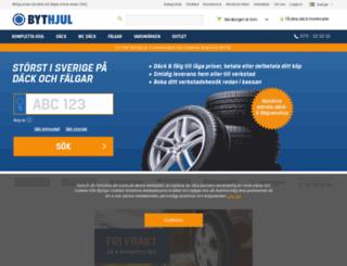 bythjul.com screenshot