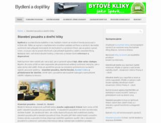 bytygrebovka.cz screenshot