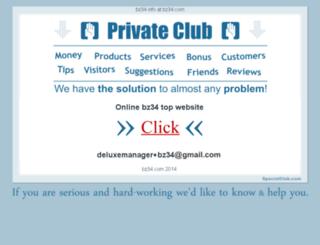 bz34.com screenshot