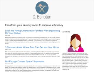 c-bonplan.com screenshot