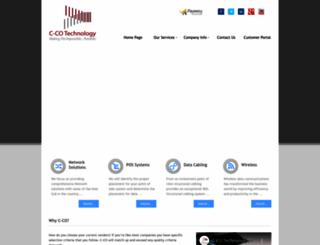 c-co.com screenshot