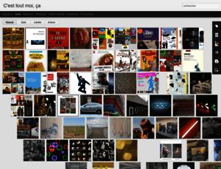 c-est-tout-moi.blogspot.com screenshot