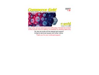 c-gold.com screenshot