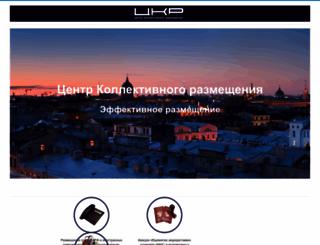c-k-r-spb.ru screenshot