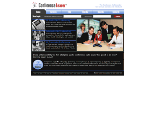 c-leader.com screenshot