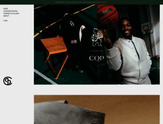 c-qp.com screenshot