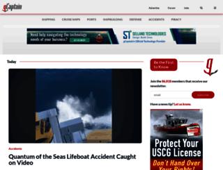 c.gcaptain.com screenshot