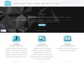 c.ipromcloud.com screenshot