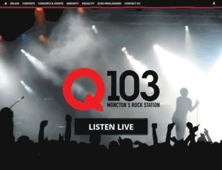 c103.com screenshot