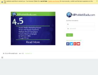 c1778.allprowebtools-l30.com screenshot