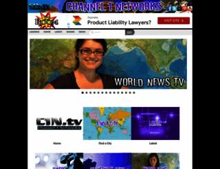 c1n.tv screenshot