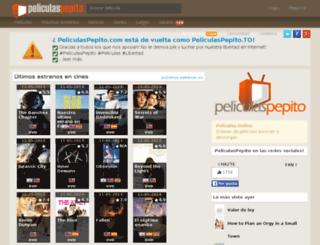 c1neon.me screenshot