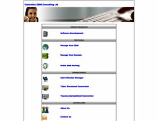 c2000.com screenshot