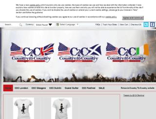 c2c.firebrandstores.com screenshot